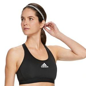 adidas Don't Rest Alphaskin Padded Sports bra